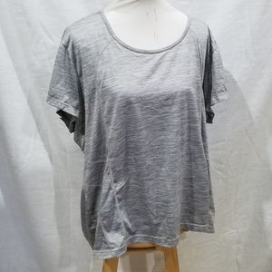 Reebok Grey Active Tee
